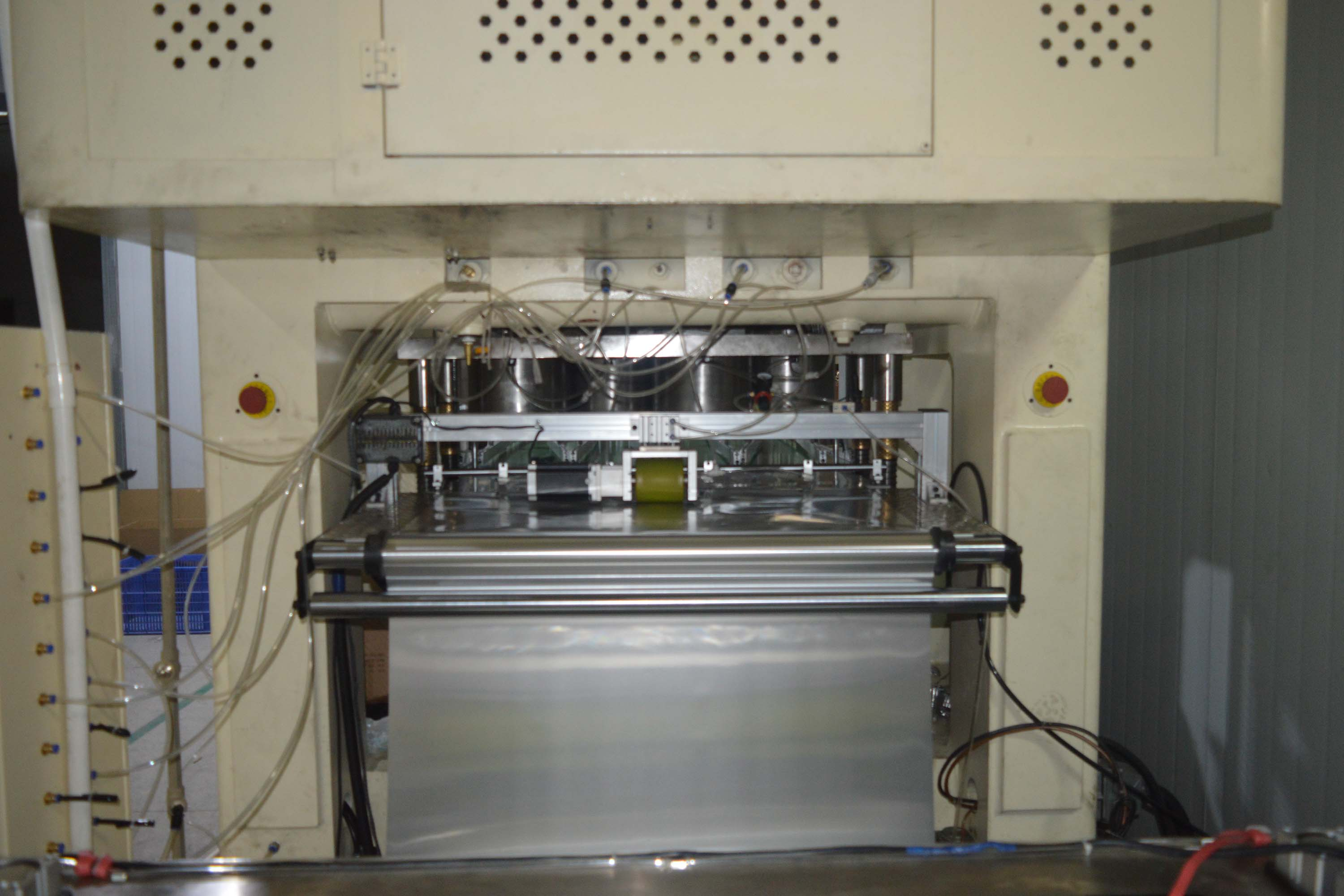 aluminum foil mould