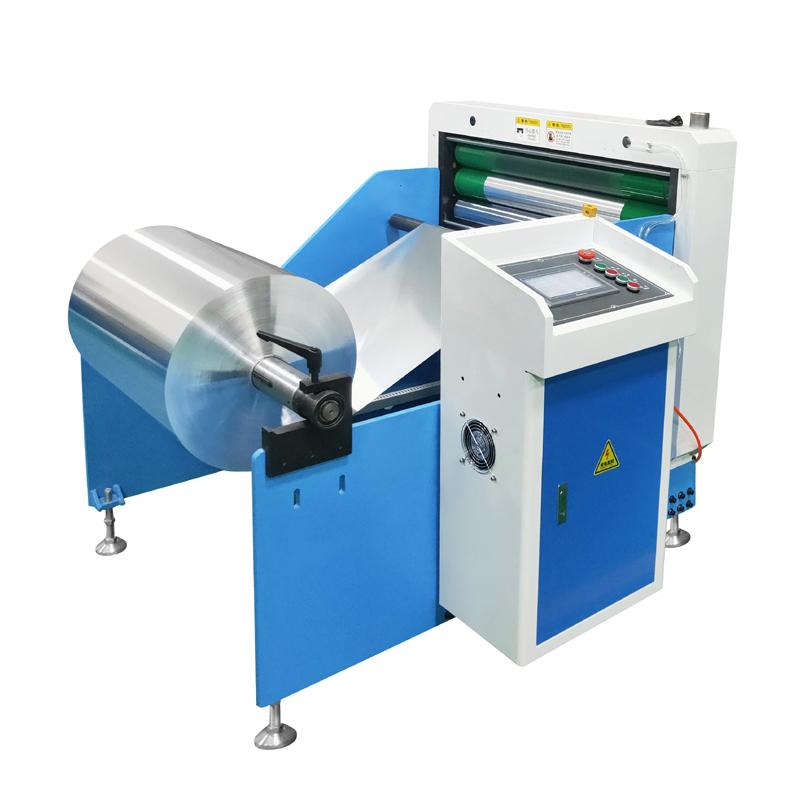 Automatic Aluminium Foil Feeder SQNC-850