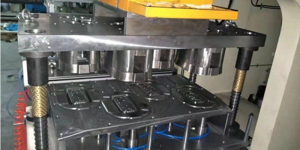 Aluminum Foil Punching Maintenance And Protection Knowledge